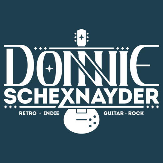 Donnie Schex Logo